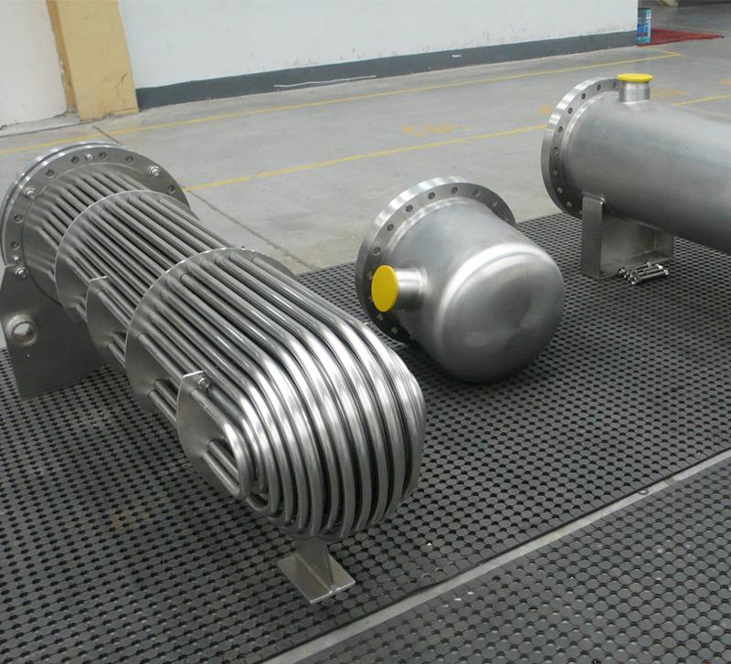 316不锈钢换热管