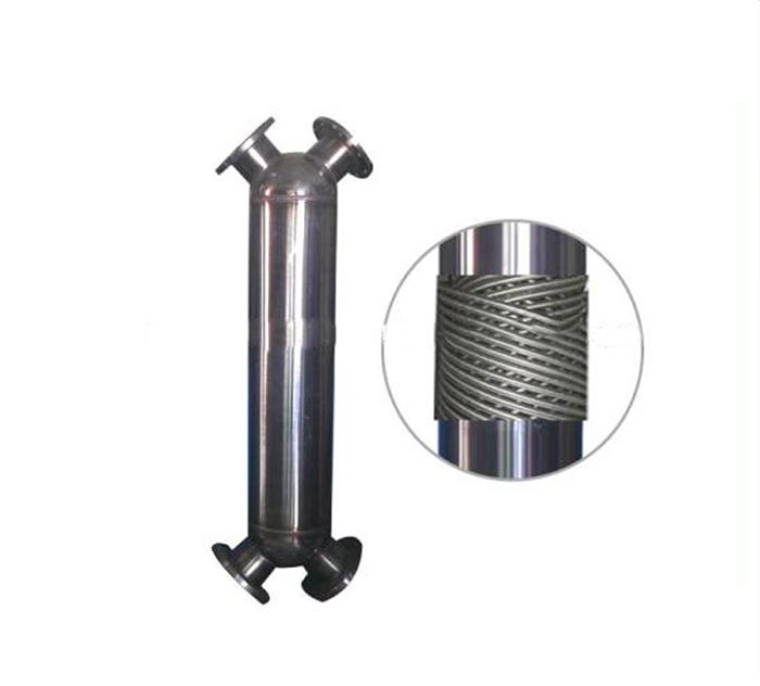 不锈钢换热管价格