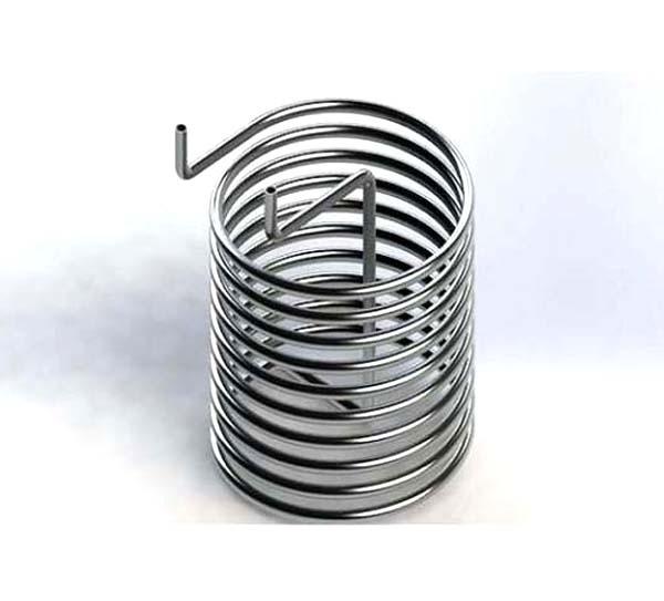 不锈钢换热管