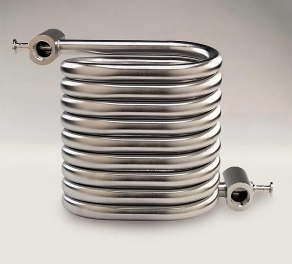不锈钢套管换热管