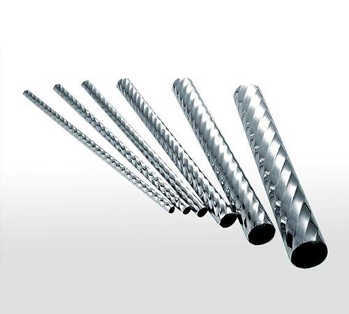 不锈钢螺旋管价格