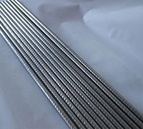 304不锈钢螺纹管