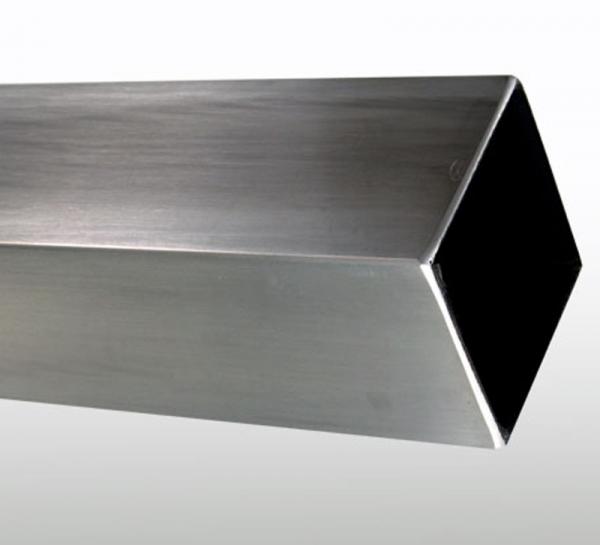 316L不锈钢方管