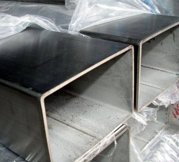 不锈钢方管批发