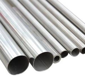 444不锈钢圆管