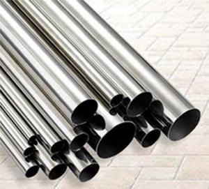 SUS304不锈钢圆管