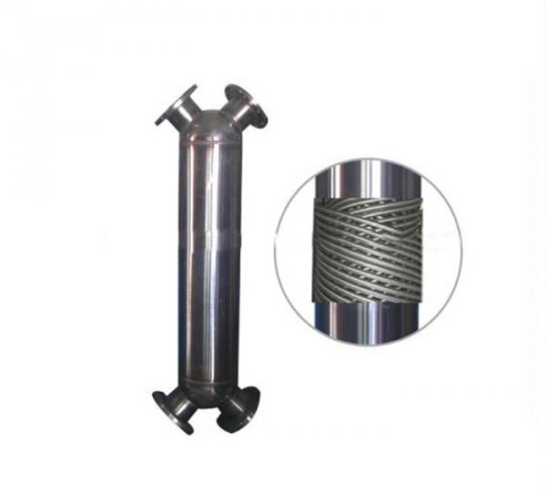 惠州不锈钢换热管价格