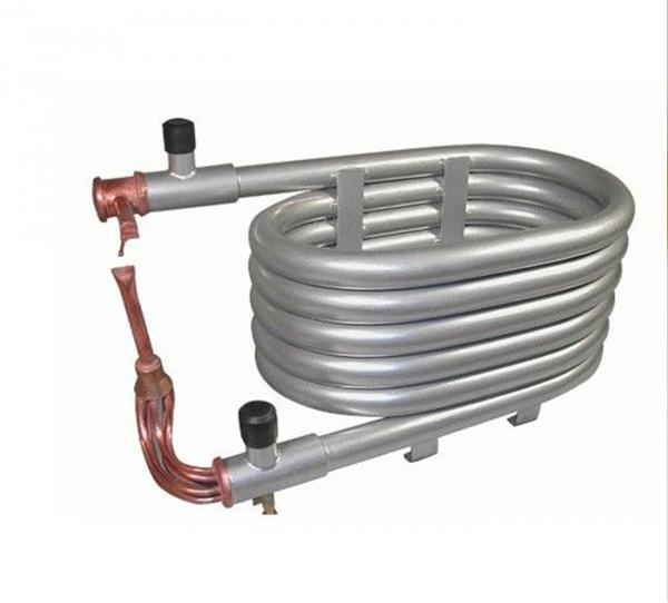惠州不锈钢换热管厂家