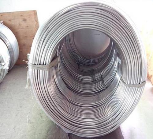 广州不锈钢盘管