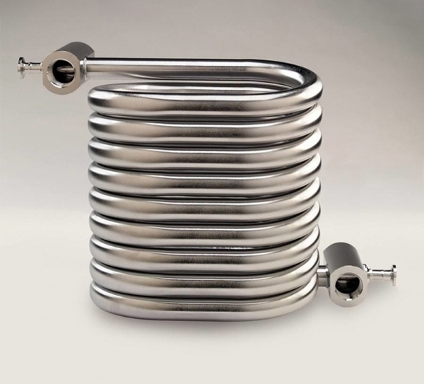 江门不锈钢套管换热管
